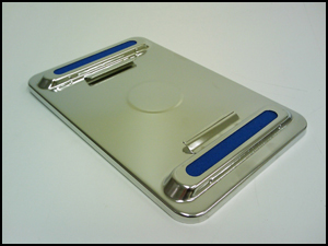 T22 Stainless Steel Lid